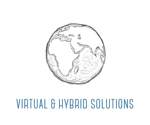 Virtual and Hybrid Solutions